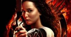 The Hunger Games: Catching Fire film complet
