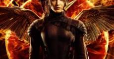 The Hunger Games: Mockingjay - Part 1 film complet