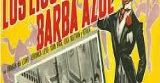 Filme completo Los líos de Barba Azul
