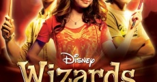 Filme completo Os Feiticeiros de Waverly Place: O Filme