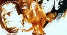 Filme completo Los monstruos del terror