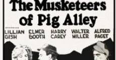 Filme completo The Musketeers of Pig Alley