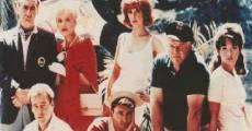Filme completo The Castaways on Gilligan's Island