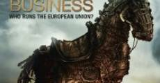 Filme completo The Brussels Business