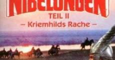 Filme completo Die Nibelungen, Teil 2 - Kriemhilds Rache