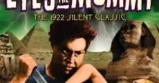 Filme completo Os Olhos da Múmia