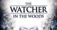 Los ojos del bosque