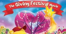 Filme completo Care Bears: The Giving Festival Movie