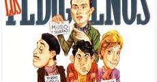 Filme completo Los pedigüeños