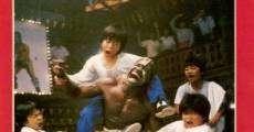 Filme completo Hao xiao zi - di er ji