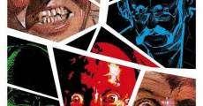 Filme completo Los perversos rostros de Víctor Israel