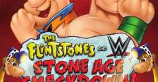 The Flintstones and WWE: Stone Age Smackdown (2015)