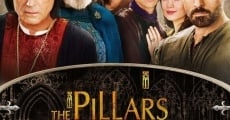 Filme completo The Pillars of the Earth