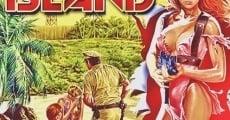 Ver película Los piratas de las islas salvajes