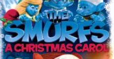 The Smurfs: A Christmas Carol film complet