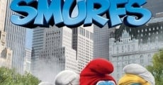 The Smurfs film complet
