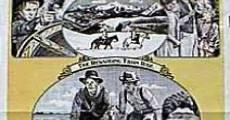 Filme completo A Juventude de Butch Cassidy