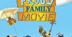 The Proud Family Movie film complet