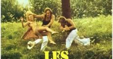 Filme completo Corações Loucos
