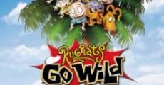 Ver película Los Rugrats: vacaciones salvajes