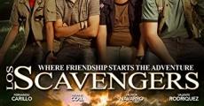 Filme completo Los Scavengers
