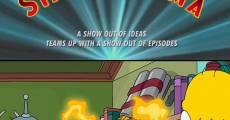 The Simpsons: Simpsorama (2014)