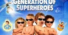 Los SuperBabies: Baby Geniuses 2