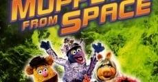 Les muppets dans l'espace streaming
