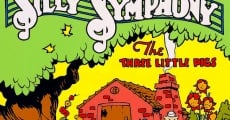 Walt Disney's Silly Symphony: Three Little Pigs