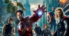 The Avengers film complet