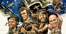 Kelly's Heroes film complet