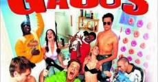 Filme completo Les gaous