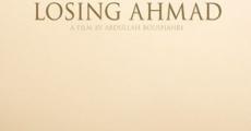 Película Losing Ahmad