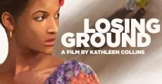 Película Losing Ground