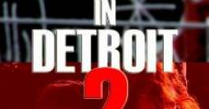 Película Lost in Detroit 2