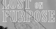Lost on Purpose streaming