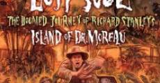 Película Lost Soul: The Doomed Journey of Richard Stanley's Island of Dr. Moreau