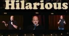 Louis C.K.: Hilarious (2010) stream