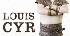 Ver película Louis Cyr