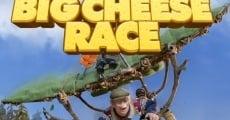 Película Louis & Luca: The Big Cheese Race