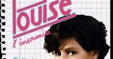 Película Louise... l'insoumise