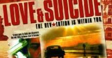 Película Love & Suicide