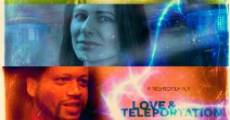 Love & Teleportation (2013)