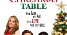 Filme completo Love at the Christmas Table