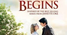 Love Begins film complet