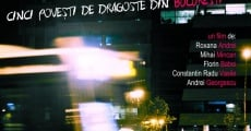 Película Love Bus: cinci povesti de dragoste din Bucuresti