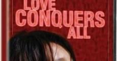Ver película El amor conquista todo