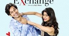 Película Love Exchange