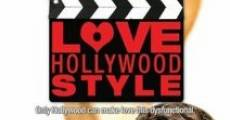 Película Love Hollywood Style