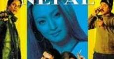Película Love in Nepal